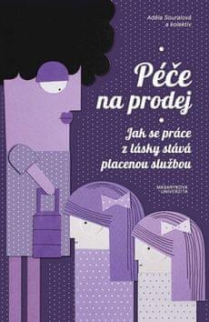 Adéla Souralová: Péče na prodej - Jak se práce z lásky stává placenou službou