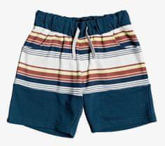 Quiksilver fantovske kratke hlače Reelingset, 10 let, modre