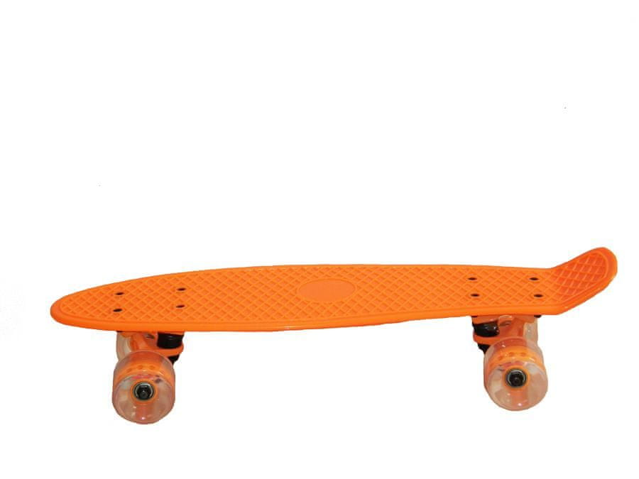 SEDCO Penny board SEDCO SUPER-22X6OR