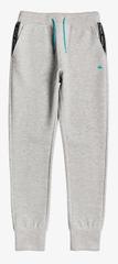 Quiksilver spodnie dresowe chłopięce Ohopecarvepanty 10 lat szare