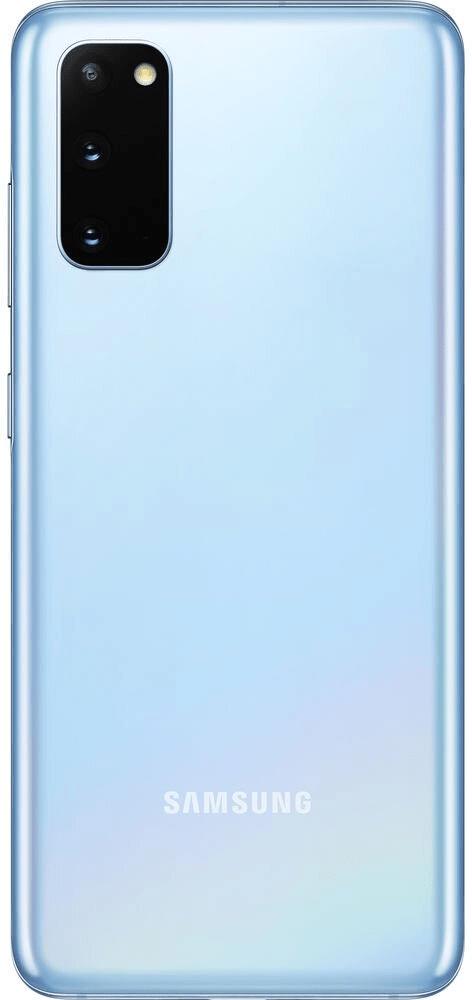 Samsung Galaxy S20, 8GB/128GB, Cloud Blue