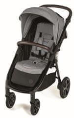 Baby Design Wózek spacerowy Look Air Look Air 05 szary 2020