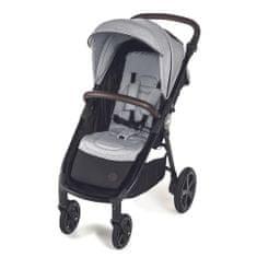 Baby Design Wózek spacerowy Look Air Look Air 27 jasna szarość 2020