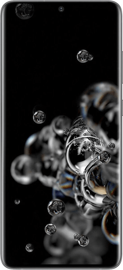 Samsung Galaxy S20 Ultra 5G, 12GB/128GB, Cosmic Black - rozbaleno