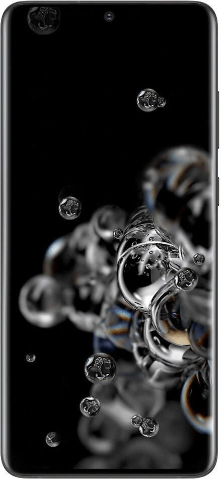 Samsung Galaxy S20 Ultra 5G, 12GB/128GB, Cosmic Gray - rozbaleno