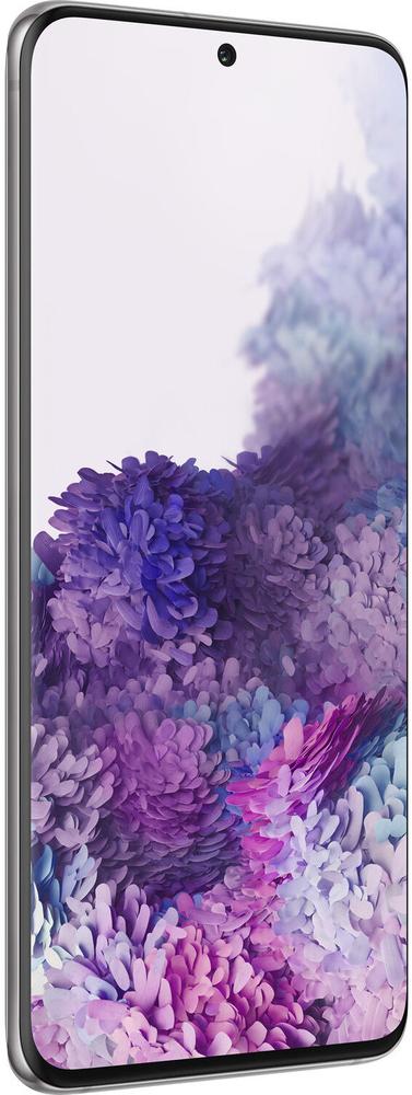 Samsung Galaxy S20, 8GB/128GB, Cosmic Gray - zánovní