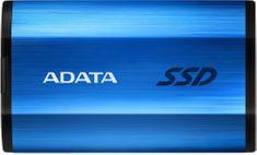 Adata SE800 1TB, modrá (ASE800-1TU32G2-CBL)