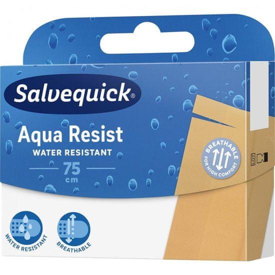Salvequick Aqua Resist Náplasť vodeodolná, 75 cm