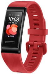 Huawei Band 4 Pro, Cinnabar Red