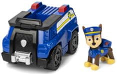 Spin Master Tačke na patrulji Osnovno vozilo Chase