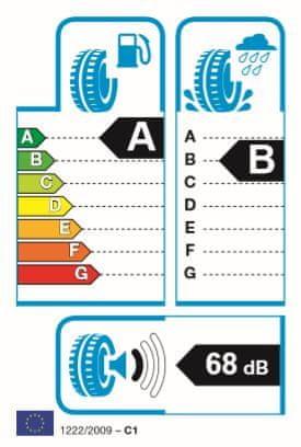 Goodyear guma EfficientGrip Performance 215/50 R19 93T C+ ST