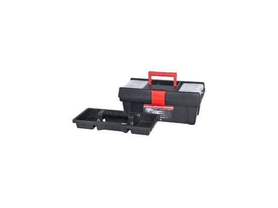 """PATROL kufr na nářadí 12"""" STUFF PROFI 315x180x140mm"""