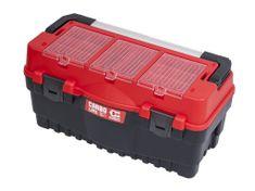 PATROL kufr na nářadí FORMULA CARBO S 600 547x271x278mm