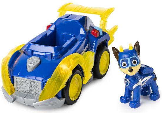 Spin Master Tačke na patrulji patrulja Super vozila s svetlobnim učinkom Chase