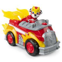 Spin Master Tačke na patrulji Super vozila s svetlobnim učinkom Marshall