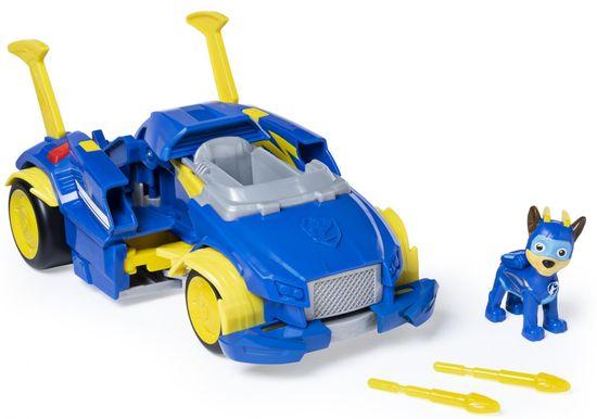 Spin Master Tačke na patrulji preobrazba Chase vozila