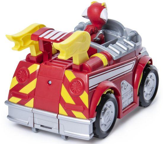 Spin Master Tačke na patrulji Marshall-ovo preobrazbeno vozilo