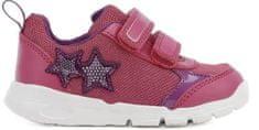 Geox RUNNER lány sportcipő B02H8C_01402_C8370, 22, rózsaszín
