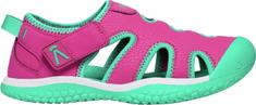 KEEN dekliški sandali Stingray Y 1022682, 37 , roza
