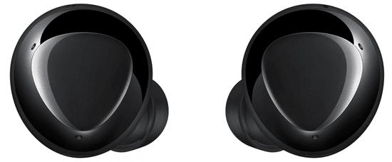 Samsung Galaxy Buds + Black (SM-R175NZKAEUB)