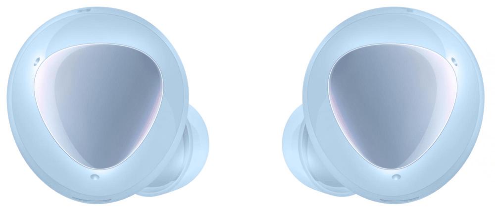 Samsung Galaxy Buds + Blue (SM-R175NZBAEUB) - rozbaleno