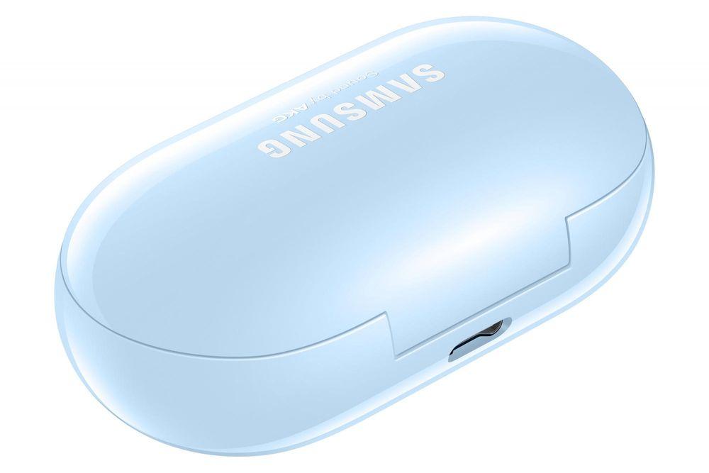 Samsung Galaxy Buds + Blue (SM-R175NZBAEUB)