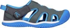 KEEN juniorské sandály Stingray Y 1022681 32/33 černá