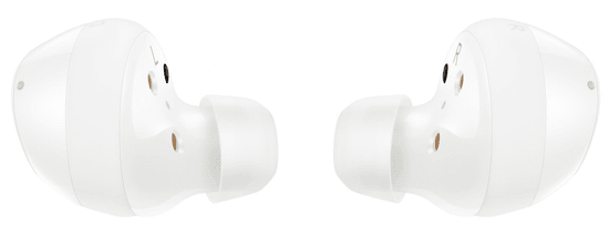 Samsung Galaxy Buds + White (SM-R175NZWAEUB)