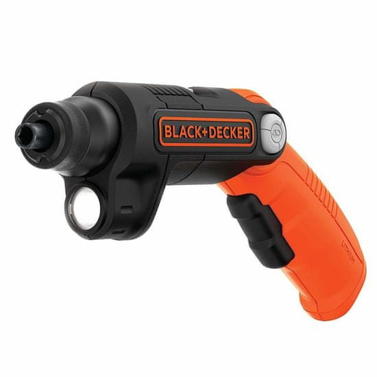 Black+Decker BDCSFL20A98 akumulatorski vijačnik