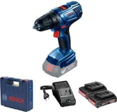 BOSCH Professional GSR 180-LI (06019F8109)