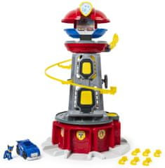 Spin Master Tačke na patrulji Velika stražna stolpnica za super junaka