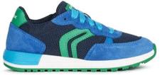 Geox fantovske teniske Alben J949ED_01422_C4165, 39, modre