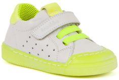 Froddo dekliške teniske G2130199, 30, rumene