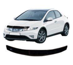 SCOUTT Deflektor prednej kapoty Honda Civic 5D 2007-2012