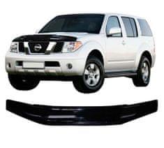 SCOUTT Deflektor přední kapoty Nissan Pathfinder 2005-2010