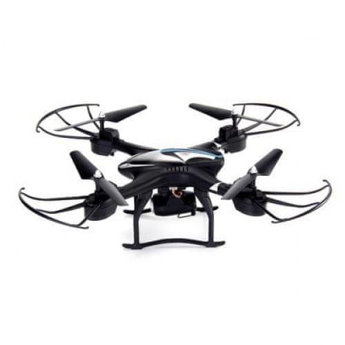 S30CW dron s barometrem, naklápěcí Wifi-HD kamerou