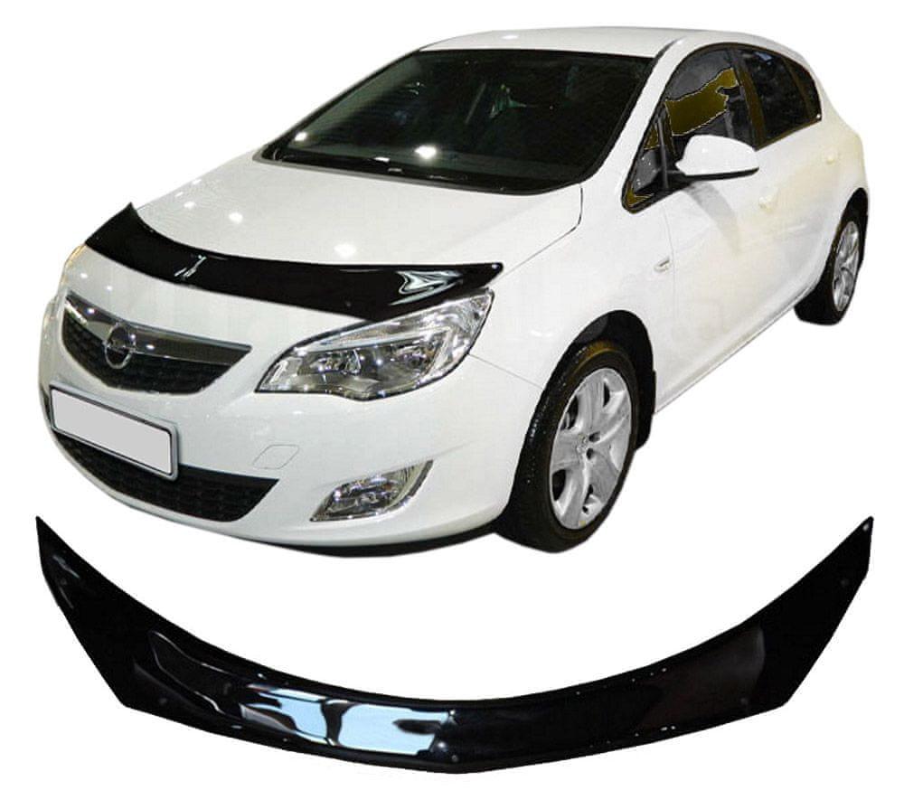 SCOUTT Deflektor přední kapoty Opel Astra J GTC 2011 -