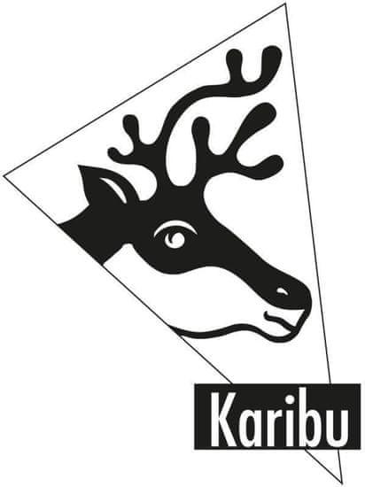 KARIBU vyvýšený záhon KARIBU HOCHBEET 201 (83324) douglasie