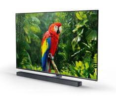 TCL 65X10 4K UHD QLED televizor Android TV