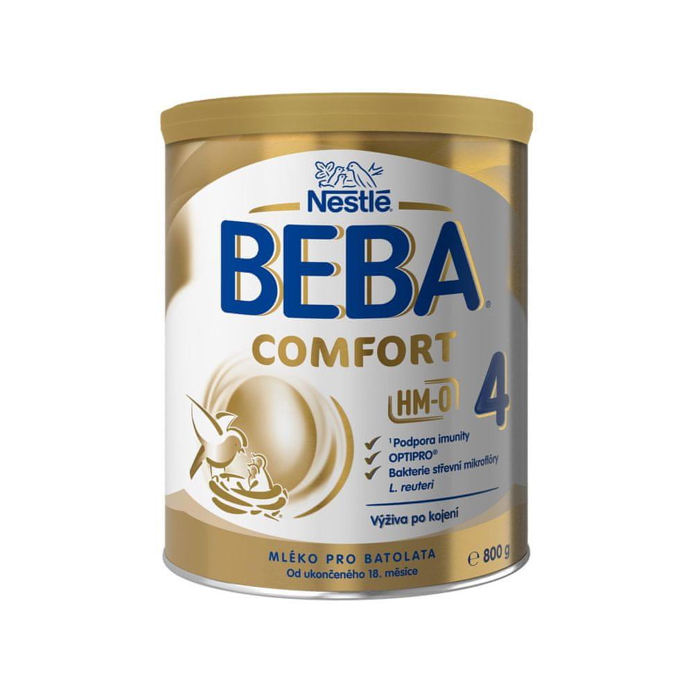 BEBA COMFORT 4 HM-O (800 g)