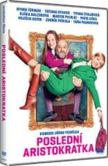 Poslední aristokratka - DVD