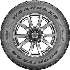 Goodyear guma Wrangler AT Adventure 275/55R20 113T OWL
