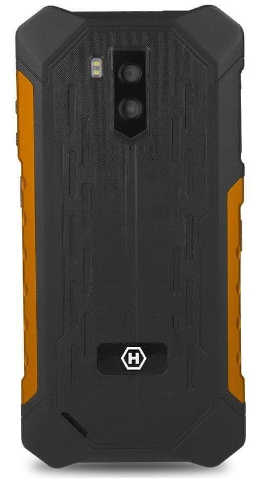 myPhone Hammer Iron 3 3G, 1GB/16GB, Orange