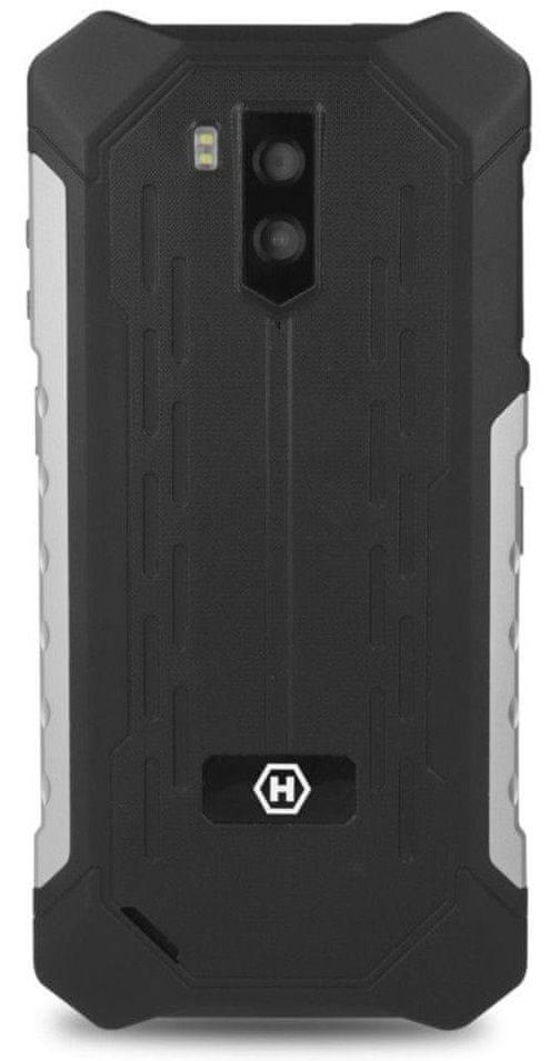 myPhone Hammer Iron 3 3G, 1GB/16GB, Silver