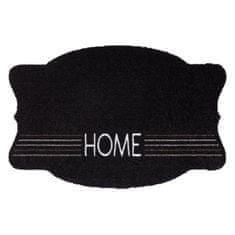 FLOMA Vnitřní čistící pratelná vstupní rohož Prestige Home - délka 50 cm a šířka 75 cm
