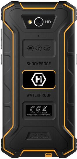 myPhone Hammer Energy 2, 3GB/32GB, Orange