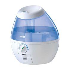 Vicks MINI COOLMIST Ultrazvukový zvlhčovač VUL520