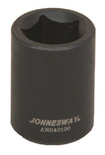 Jonnesway Klíč nástrčný 5hranný 19 mm, brzdové třmeny Bendix Peugeot, Citroen - JONNESWAY AN040100