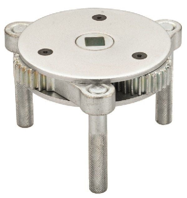 Jonnesway Samonastavitelný tříramenný klíč na olejové filtry, 95-165 mm - JONNESWAY AI050102