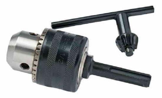 MAGG Sklíčidlo na vrtačku 13 mm, s kličkou